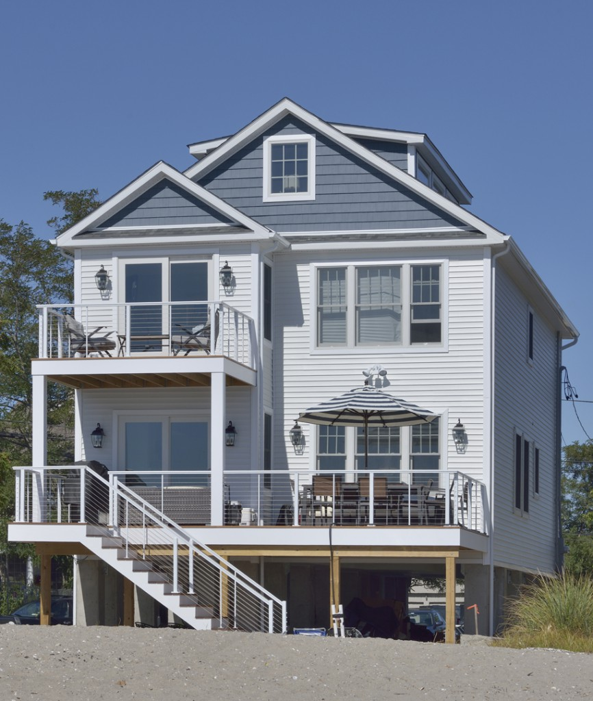 An Overview Of Modular Beach Homes Cedar Knolls