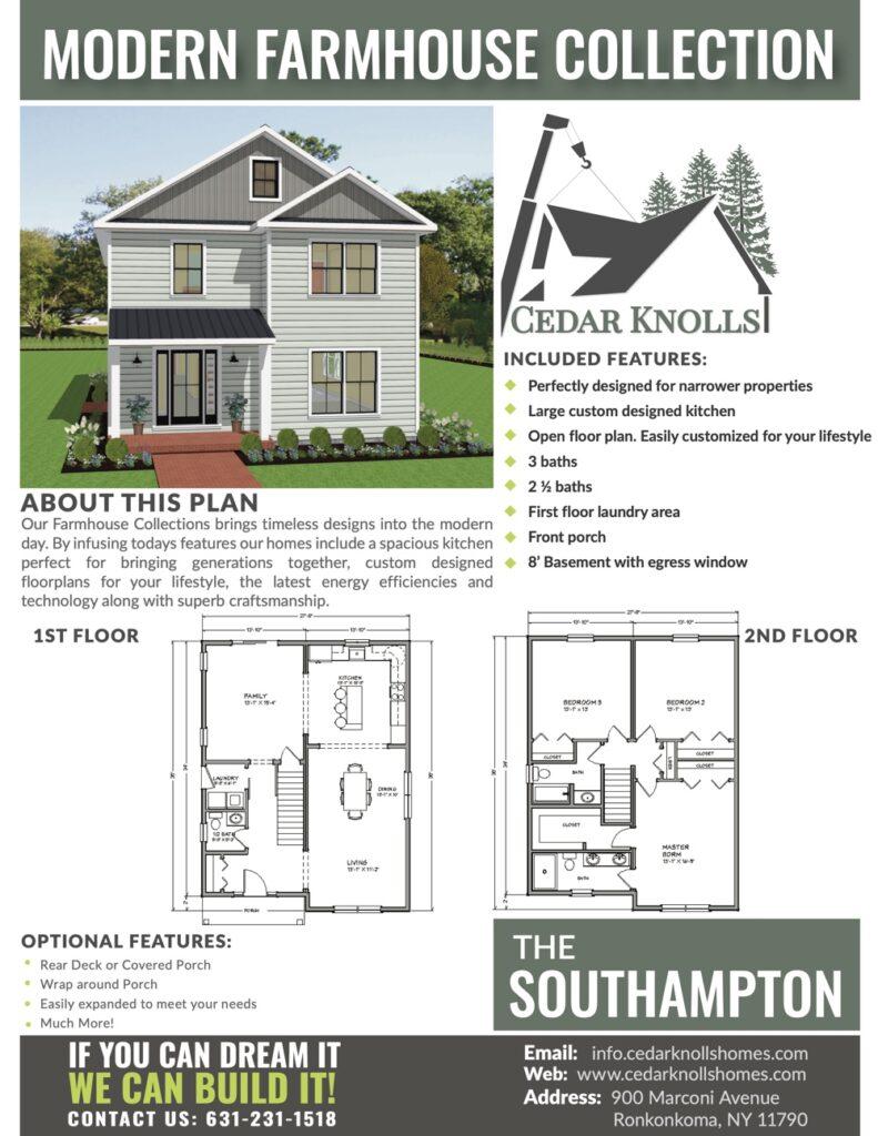 The Southhampton